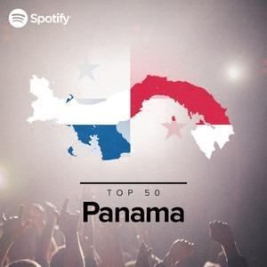 PANAMÁ TOP 50