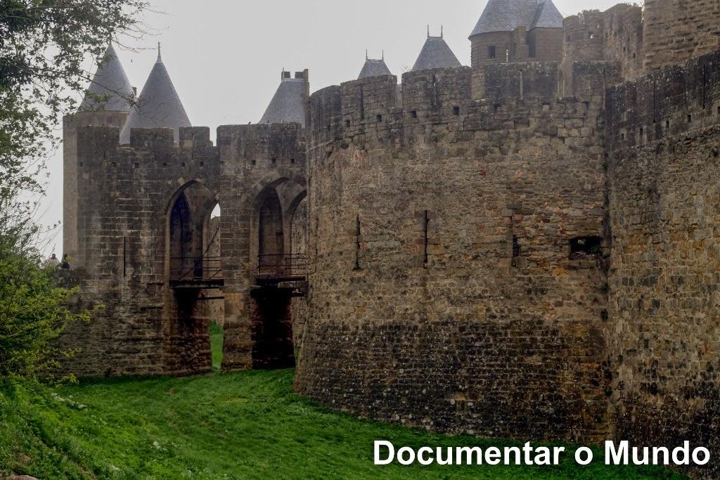 Porta Narbonnaise