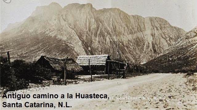 huasteca santa catarina: