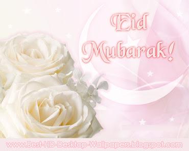 #23 Eid Wallpaper