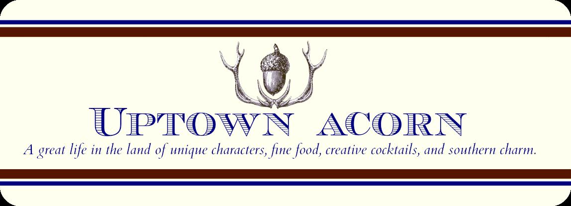 The Uptown Acorn