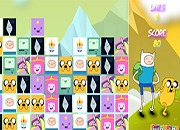 Adventure Time Connect juegos