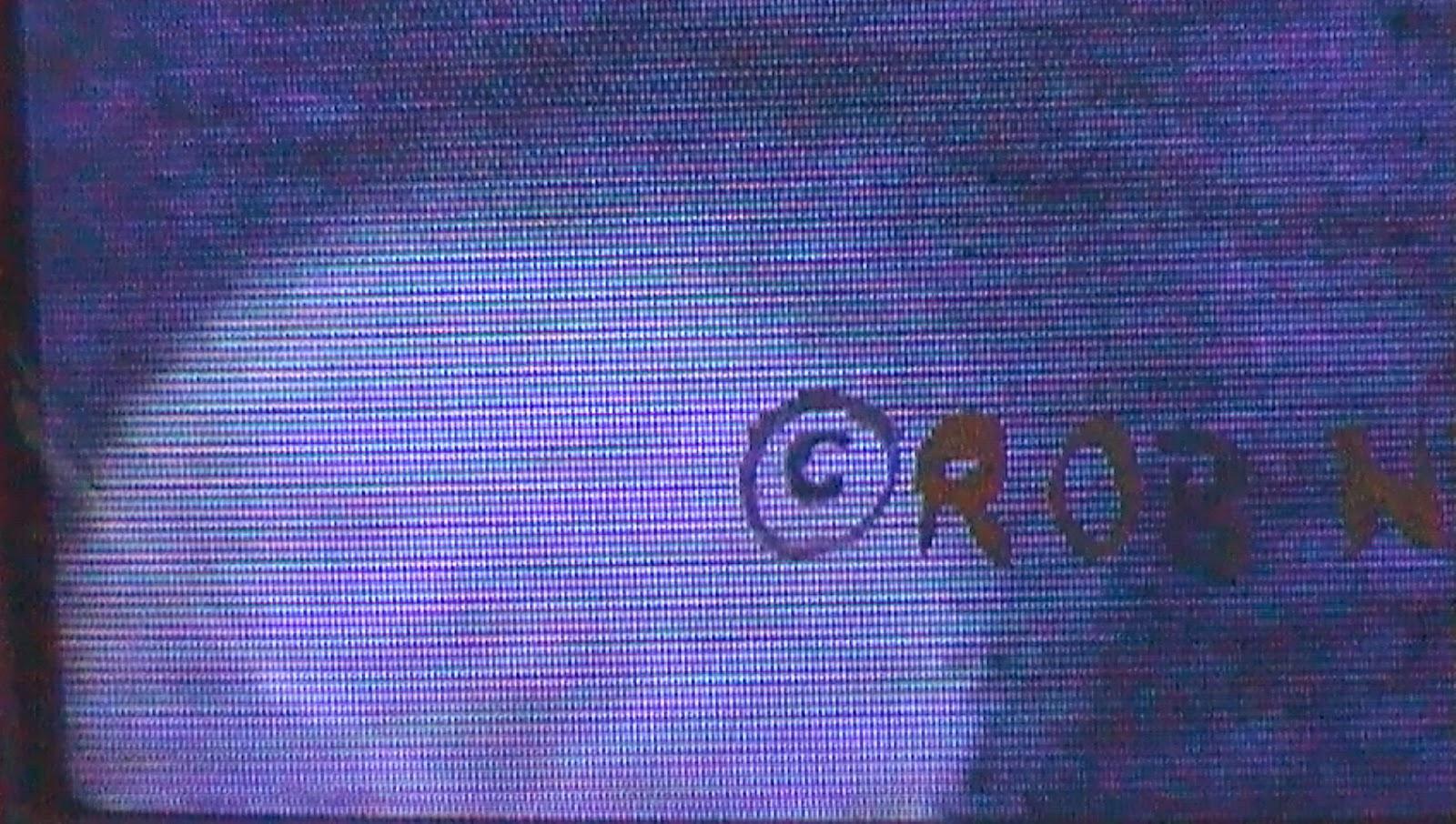 Earlestown UFO