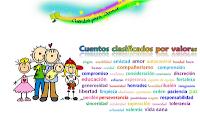 CUENTOS PARA DORMIR (Educación en valores)