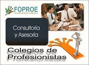 Gestoría y Asesoría a Colegios de Profesionistas