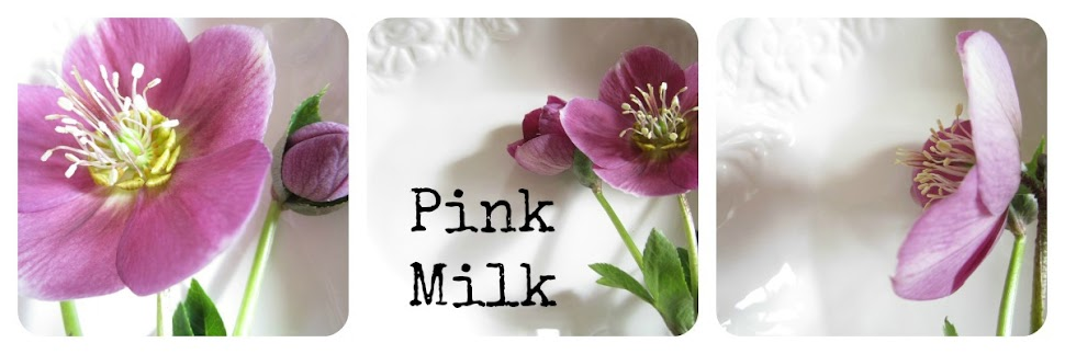 Pink Milk