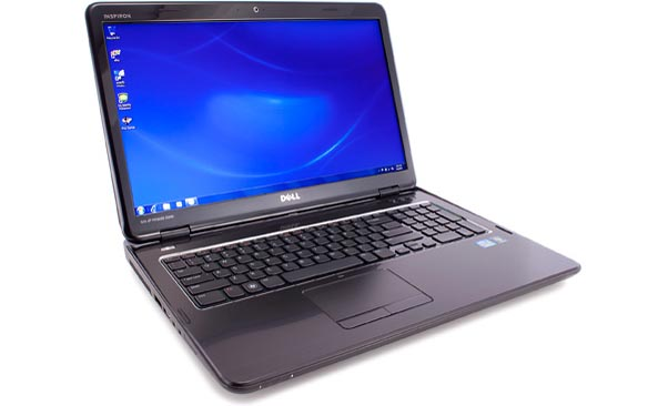 Dell Inspiron 17R (N7110)