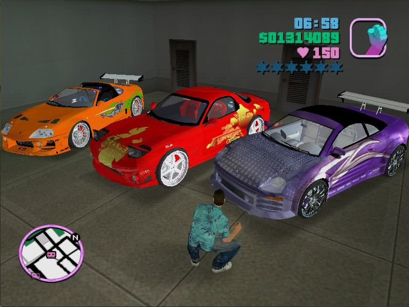 GTA : Vice City Ultimate | Download Android Games ...