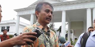Alasan SBY Memilih Roy Suryo Menjadi Menpora