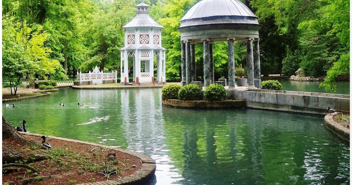 H fraile aranjuez - Jardin del principe aranjuez ...