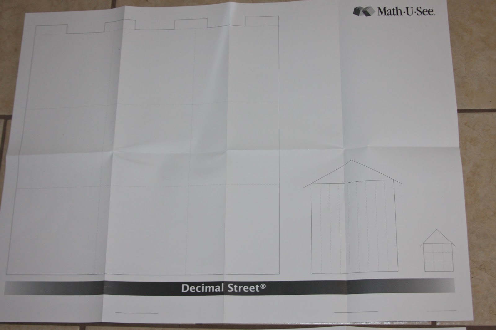 math worksheet : a learning journey schoolhouse crew review math u see beta : Math U See Worksheet Generator