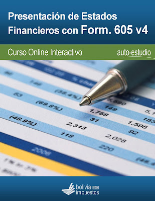 formulario 605 v4
