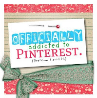Pinterest Badge