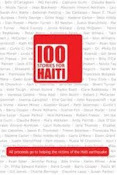 100 Stories for Haiti