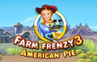 Farm Frenzy 3 American Pie PC Games