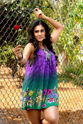 Actress Chandini latest glam pics-thumbnail-13