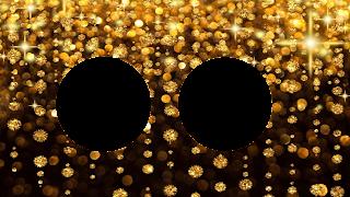 Moldura Ouro-2 fotos_redondas_16x9