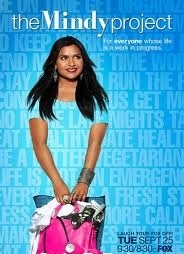 The Mindy Project 1×05 Sub Español ONLINE