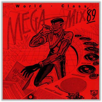 World Class Wreckin Crew – World Class Mega Mix (VLS) (1989) (320 kbps)