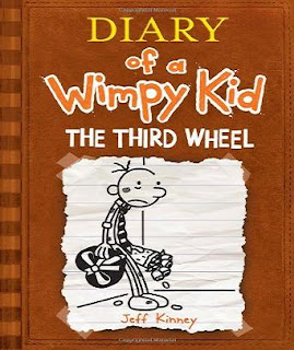 Diary of a Wimpy Kid, Book 7