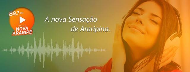 Nova Araripe FM