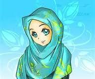 dia kumpulan gambar kartun muslimah yang lucu lucu selamat menyimak
