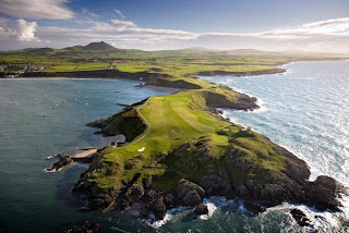 Golf en Gales - Nefyn & District Golf Club ©Visit Wales