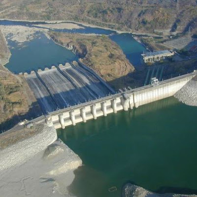 Magat Dam Southeast Asias first large multipurpose dam
