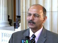 Mushahid Hussain Syed is an educated and well known politician.
