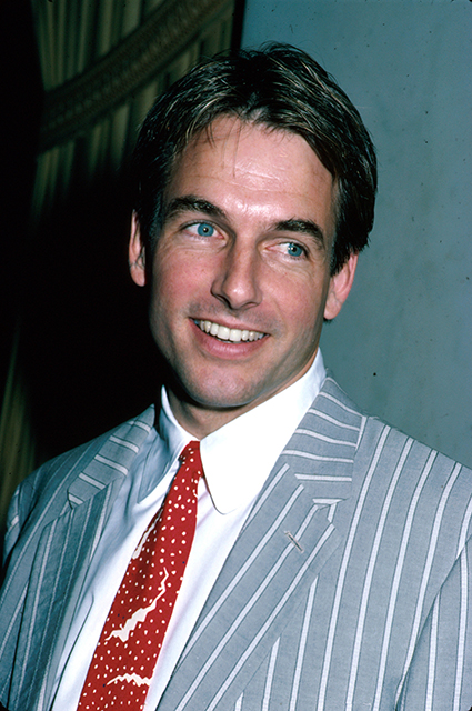 Mark Harmon 2013 birthdays: Mark Harmon