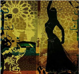 Bonitos Oleos Bailarinas Flamenco