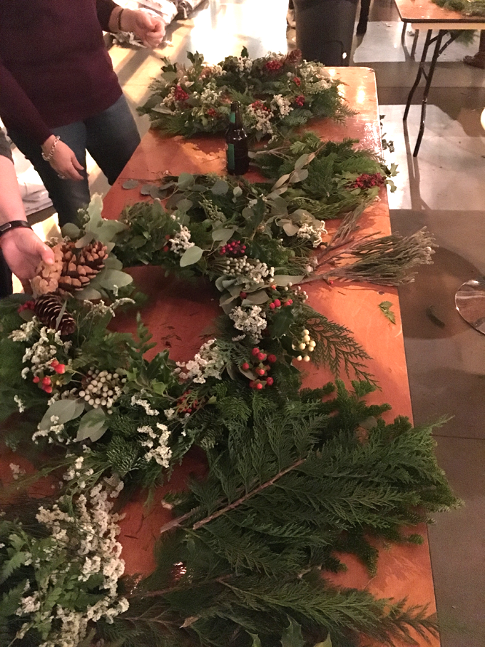 Fresh-Winter-Wreaths