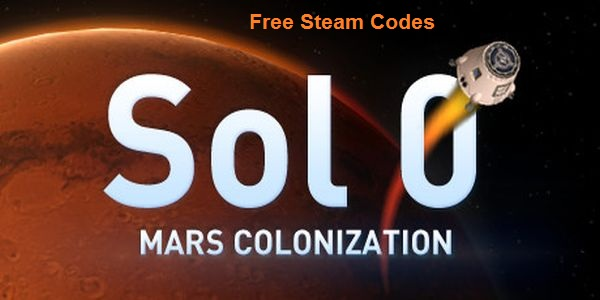 Sol 0: Mars Colonization Key Generator Free CD Key Download