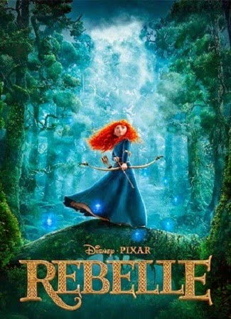 Rebelle 2012 regarder en ligne film disney barbie film - Le jardin secret film complet en francais ...