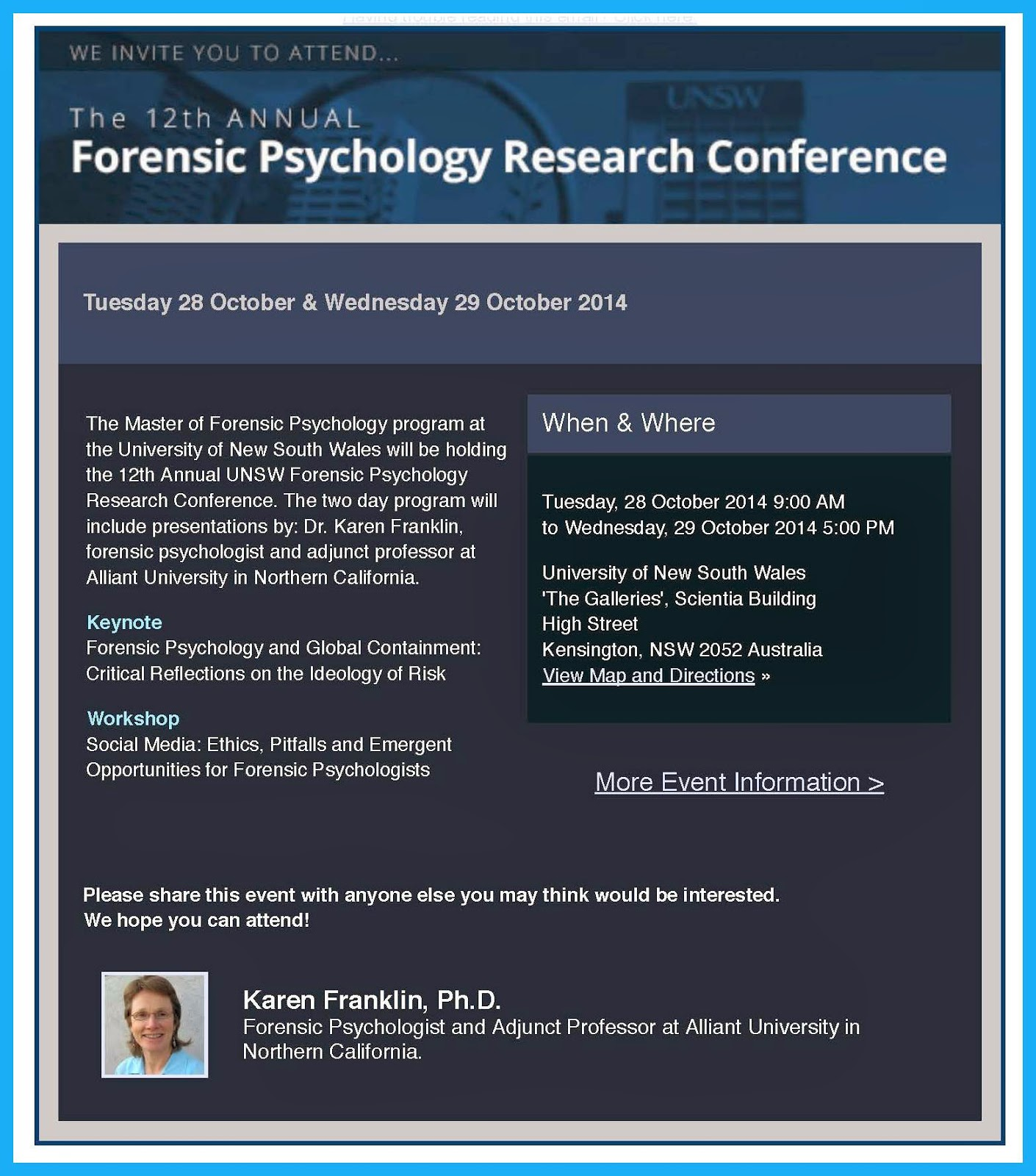 Forensic Psychology accounting courses sydney