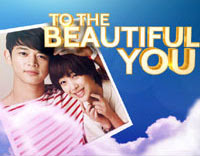 To The Beautiful You May 1 2013 Replay