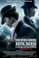 Sherlock Holmes 2: Juego de sombras pelicula online