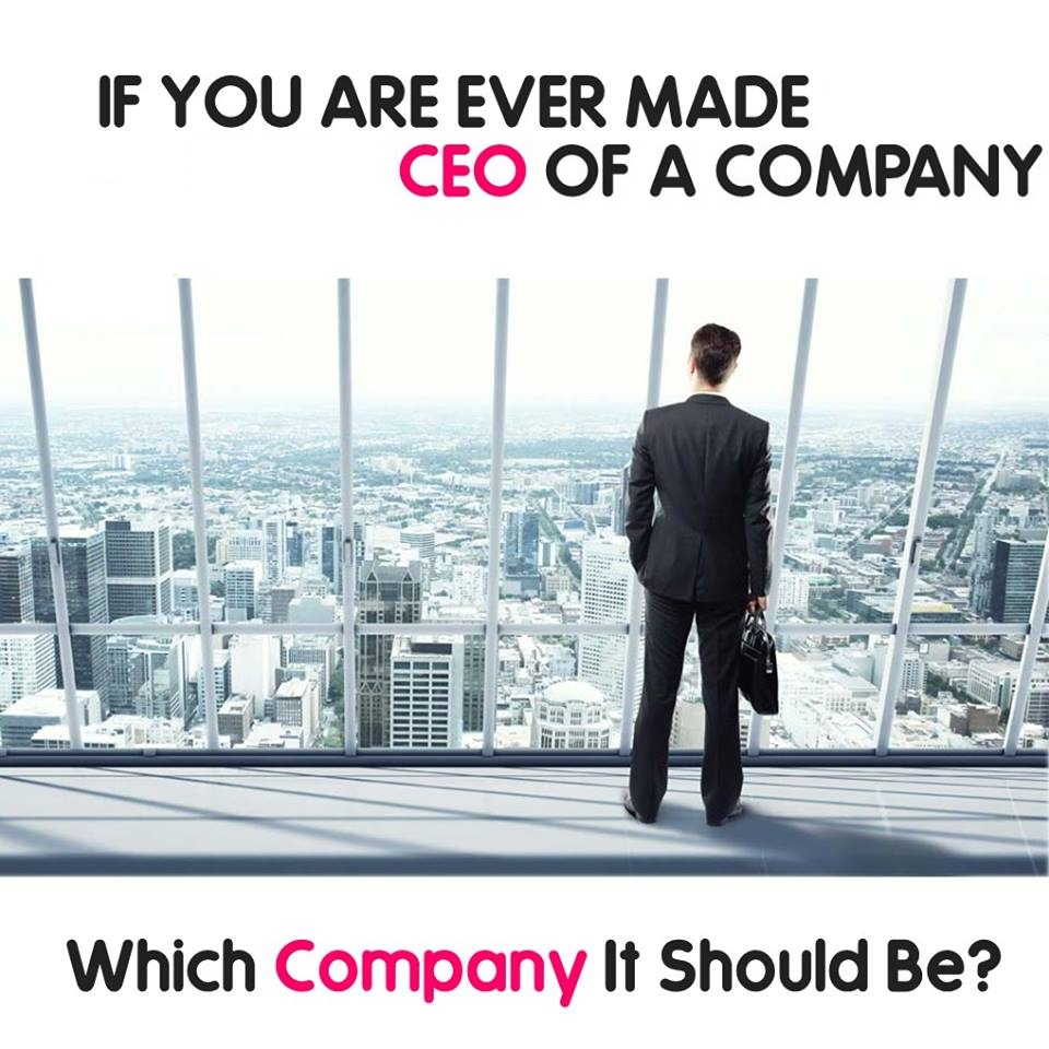 CEO Careers