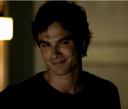 damon vampire diaries. The Vampire Diaries 30 Day