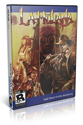 La Mulana PC Full Descargar 1 Link 2012