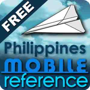 Philippines Travel Guide and Offline Map App