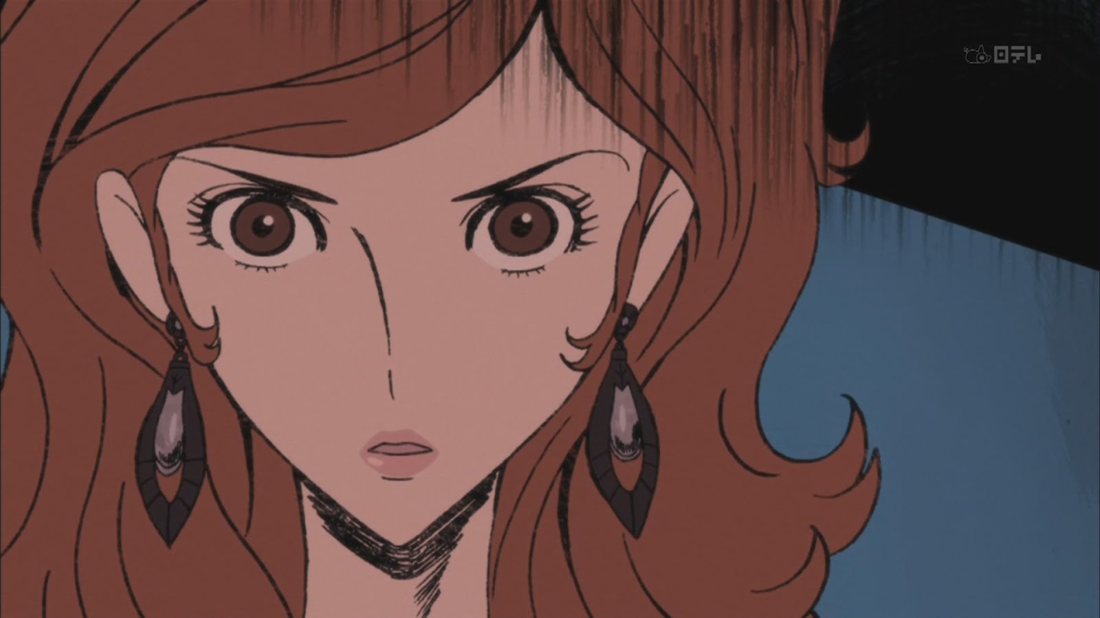 Lupin The Third Episode 1 2012