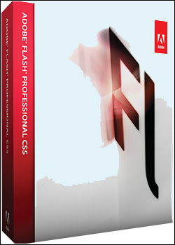 Download - Adobe Flash Professional CS5 + Keygen