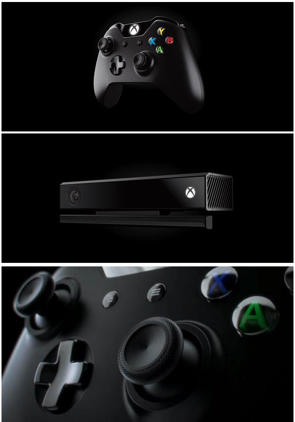 xbox one, xbox one terbaru