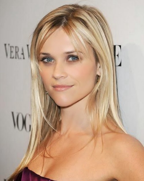 cute straight hairstyles medium length hair
