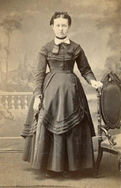 Hoop Dress Sister