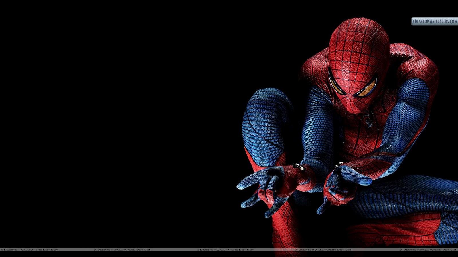Spider man hd 1920x1080 wallpaper fondo de pantalla for Fondos de spiderman