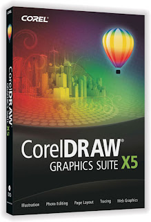 programas Download   CorelDRAW Graphic Suite X5   Português + Keygen