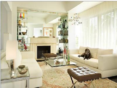 Salas Elegantes