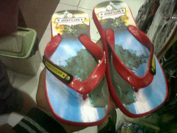 pusat grosir sandal sandal battle anak rp 5100